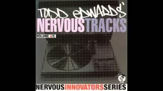 Todd Edwards -- Nervous Tracks: Vol 4/5