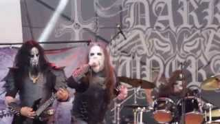 Dark Funeral (Live at Metalhead Meeting, Bucharest, Romania, 12.06.2015)