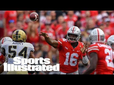 Ohio State & Texas Named College Football's Most Valuable Programs | SI Wire | Sports Illustrated