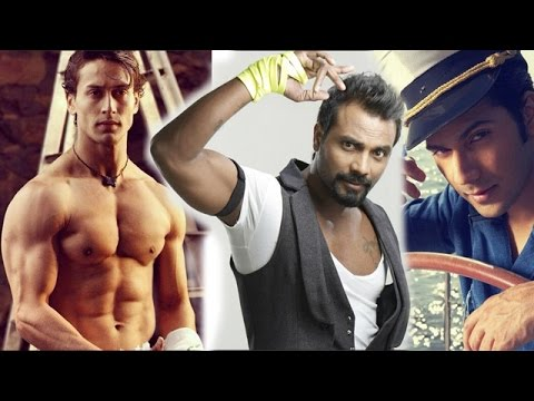 Tiger Shroff was Remo Dsoua's first preference for ABCD 2 Movie! | Bollywood News