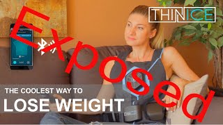 Thin Ice Weight Loss Exposed: 14 sites - $700,000 Raised - No Products Shipped