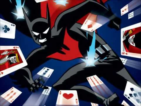 My Top 20 Favorite Batman Beyond Episodes