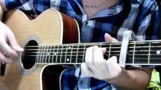 Quen - Guitar Solo - co hop am dem hat - Son Anh