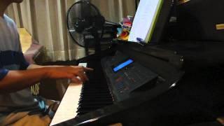 จากนี้ไปจนนิรันดร์(Piano Covered by Kim)