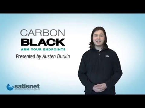 Carbon Black in under 2 minutes