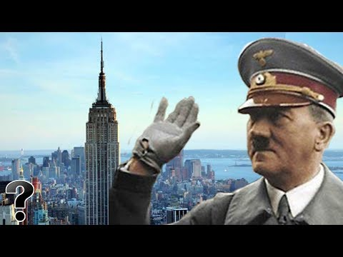 What If Germany Invaded America During World War II?