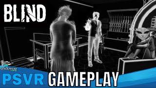 Blind | PSVR | First Impressions!!!!