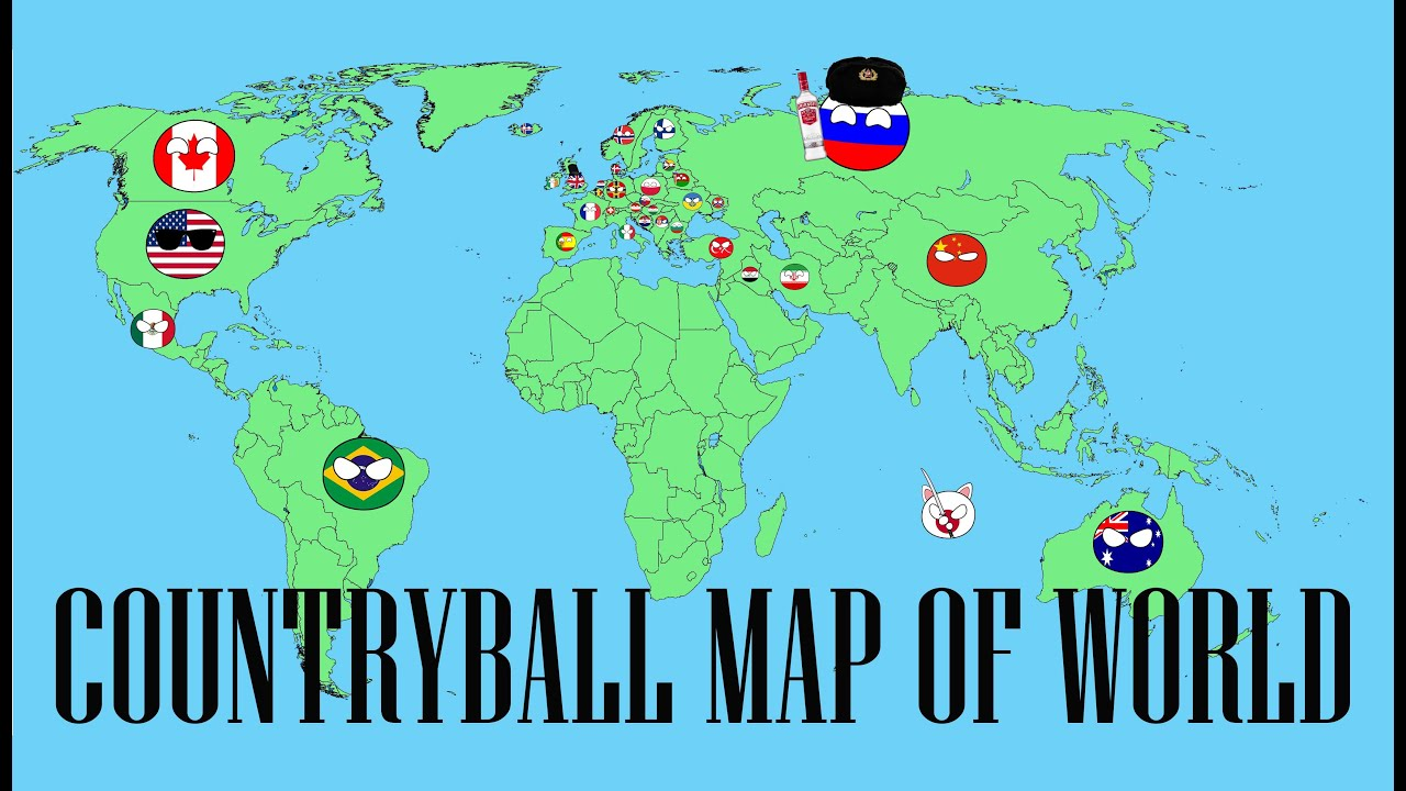 Creating a countryball map of world 1timelapseduckthatshit creating a countryball map of world 1timelapseduckthatshit gumiabroncs Choice Image