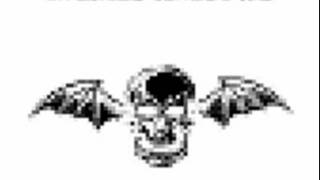 Avenged Sevenfold - Afterlife - 8 bit ringtone
