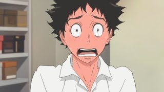 Ballroom e Youkoso - Best and Funny Moments #1