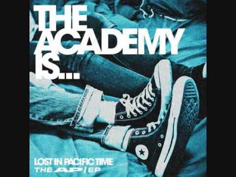 The Academy is... I'm Yours Tonight w/ Lyrics