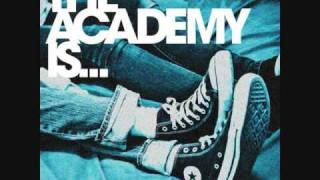 The Academy is... I