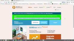 New Free bitcoin 2017 bitminer withdraw