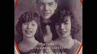 Roaring 20s: Ben Selvin & Keller Sisters -  When the Red Red Robin, 1926