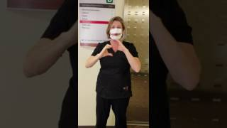SafeNClear Communicator Mask Review
