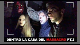 PIT  HORROR STORY  LA CASA NEL BOSCO Pt 2