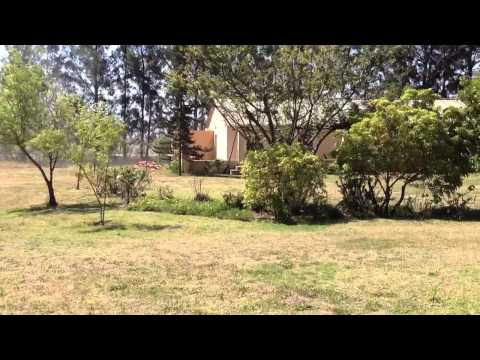 2 Hectare Smallholding for sale between Worcester and Villiersdorp