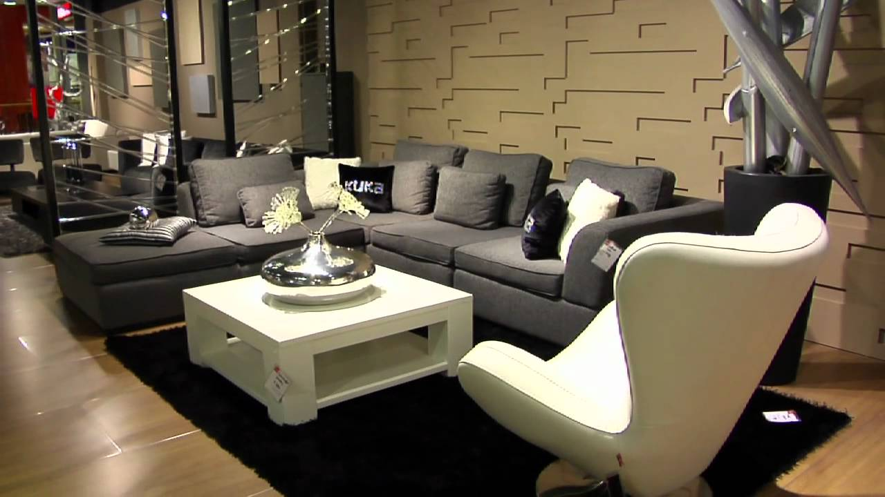 KUKA HOME Megastores Den Haag   YouTube