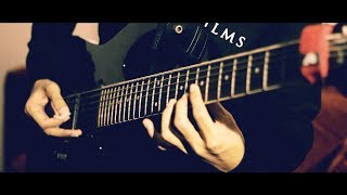 Rocket Rockers - Ingin Hilang Ingatan - Cover by Jeje GuitarAddict ft Mami Prayudi