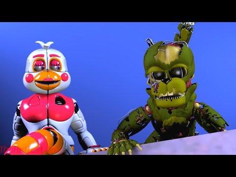 [FNaF SFM] Freddy's Army (Five Nights at Freddy's Animation)