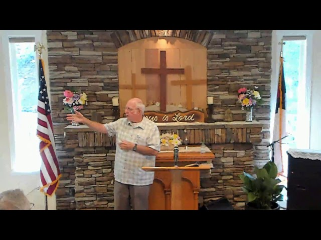 Sunday Service - Aug 04 , 2019 - 2nd Timothy: How To Have Peace In Your Problems