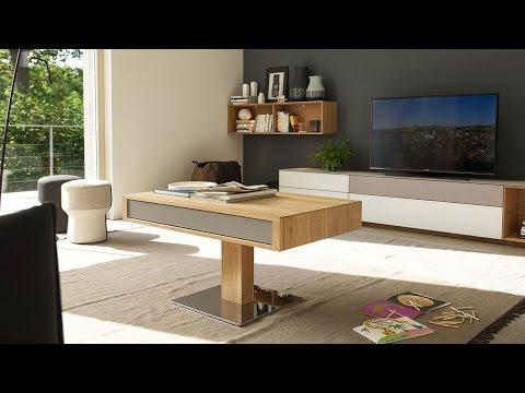 Design Couchtische Aus Holz Team 7 Team7de