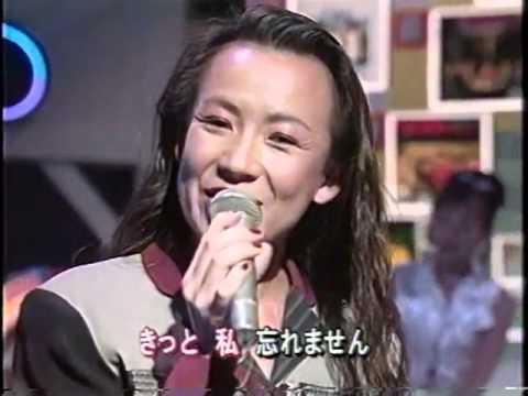 八神純子「さよならの向う側」Junko Yagami