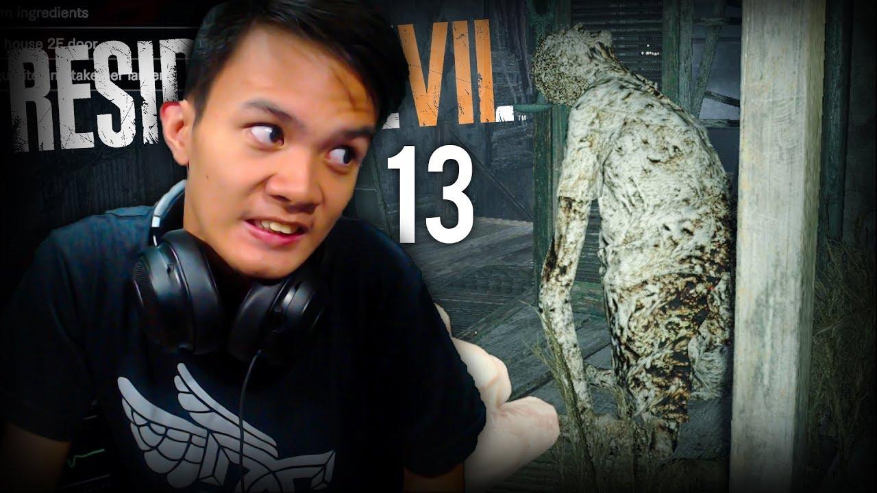PAKTAY KA DIHA!! | Resident Evil 7 (Biohazard) - Part 13