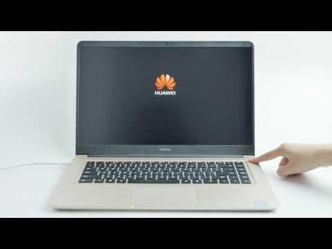 """【國恒電訊】▀▀ HuaWei MateBook D 15.6"""" ▀▀ 開箱及介紹"""