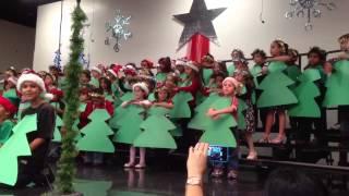 Christmas Tree Rap