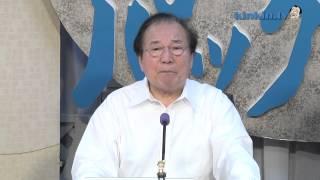 愛川欽也 パックインジャーナル 2014年6月14日(土)よりインターネット...