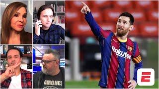 CHAMPIONS. ¿Podrá PSG hacerle daño al Barcelona de Messi, sin Neymar y Di María? | Exclusivos