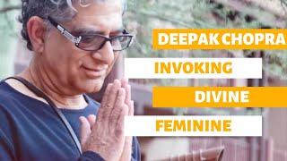 Invoking the Divine Feminine for Conscious Evolution and Leadership
