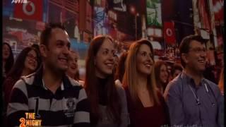 Entertv:Ποιος ηθοποιός έκανε την φωνή του Χαχανούλη από τα