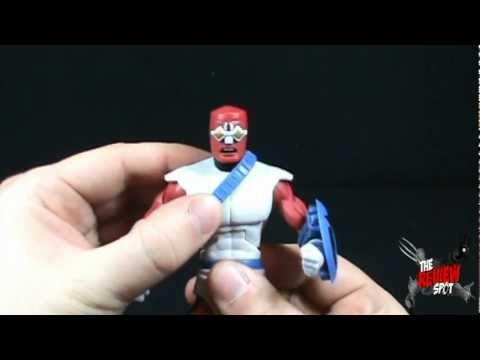 Toy Spot - MattelDC UniverseWave 10Forager