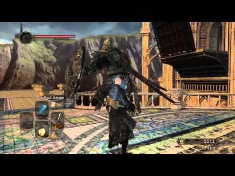 Tummien Perhosten Koti 2  Osa 2 Dark Souls 2
