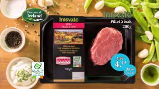 This Week's Top Offer- Inisvale Fillet Steak Thumbnail