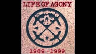 "March Of The SOD / Sargent ""D"" - Life Of Agony"