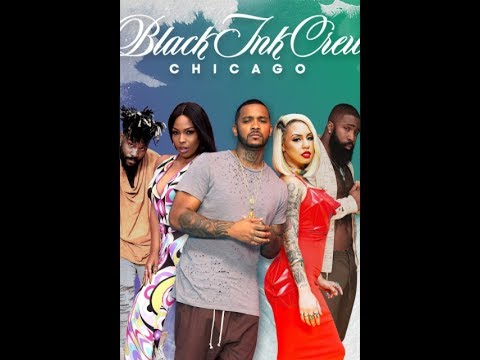 Kevin Hart Cheats & Black Ink Crew Chicago Season 3 Episode 1 Recap
