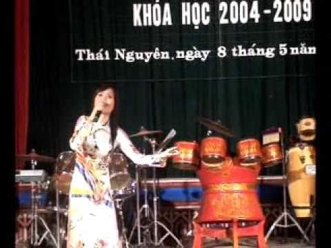 bai ca thong nhat ( dan nhac thuc tap k25)