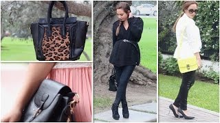 Cómo hacer resaltar tus bolsos | What The Chic Thumbnail
