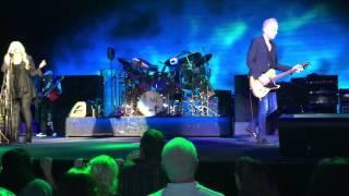 Fleetwood Mac in Little Rock, AR 4/19/15- Silver Springs