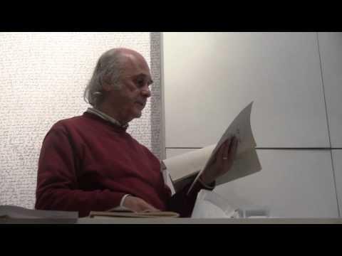 Mahu: Test Centre - Paul Buck: part two