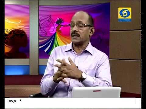 Sakhi Sahyadri - 07 June 2018 - बोन्साय - नवनिर्मितीचा आनंद