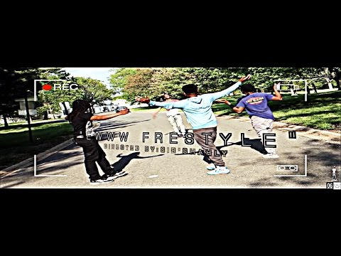 Swipey - Ewww Freestyle | OFFICIAL VIDEO BY: @SIRSHAHLY