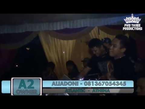 FULL DJ UNDANGAN MANTAN.. ATLANTIC LIVE TEGAL BINANGUN# PART 3