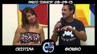 Cosplay On-Air - Intervista doppia a Cristina D