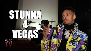 Stunna 4 Vegas Details a Crazy Show Booking in the Woods, Guns Everywhere (Part 12)