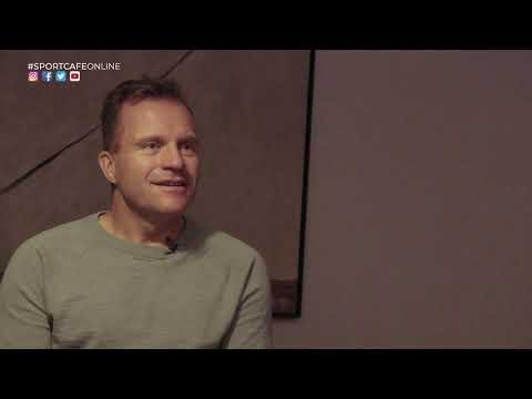 Exlusief interview Steven De Jongh na zware crash in Spanje