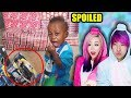 The Worst Spoiled Kids Reacting To Presents!
